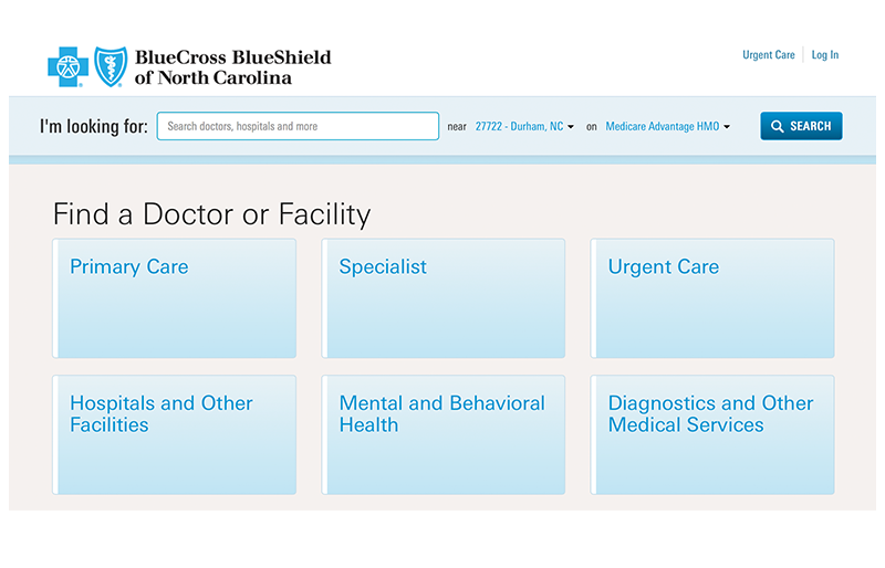 Contact Us And Enroll In A Health Plan Today Bcbsnc