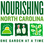 Nourishing North Carolina logo
