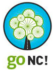 Get Outside North Carolina logo