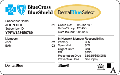Dental Provider Log In | Dental Member Log In | BCBSNC