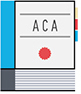 ACA manual icon