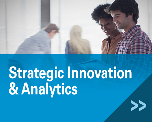 Strategic Innovation & Analytics
