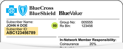 Blue Cross Blue Shield Of North Carolina Retrieve Forgotten User Id