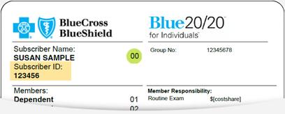 Blue Cross Blue Shield of North Carolina - Register for ...